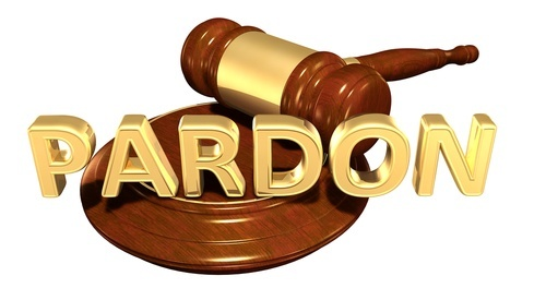 California Supreme Court may also recommend a pardon for some cases that have more than one felony conviction